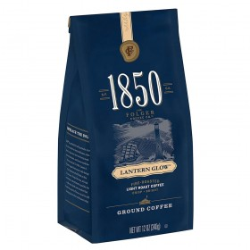 1850 Lantern Glow, Light Roast Ground Coffee