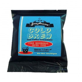 Cold Brew Packs Iced Coffee Concentrate