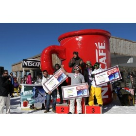 NESCAFE Event