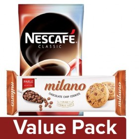NESCAFE Value Pack
