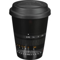 Leica Ceramic Coffee Mug